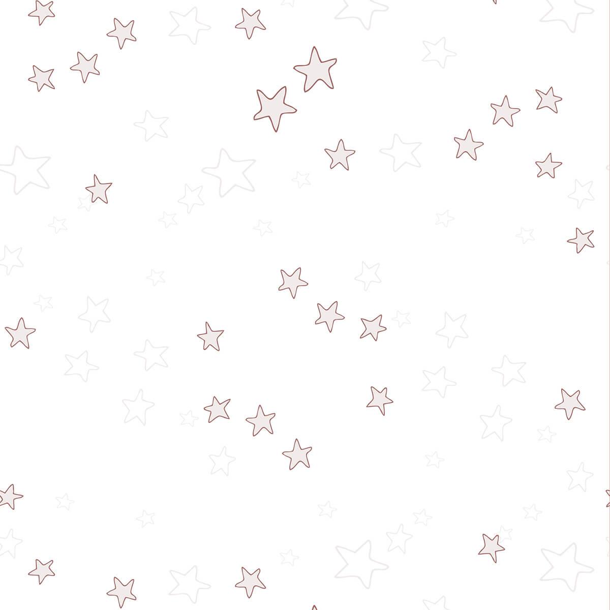 Papel de parede estrelado