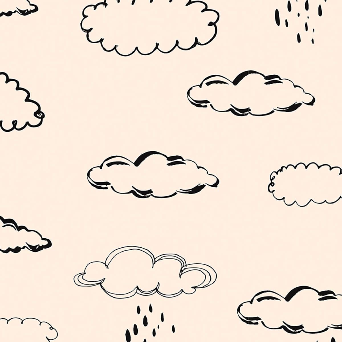 Papel de parede nuvem   Joana Lira