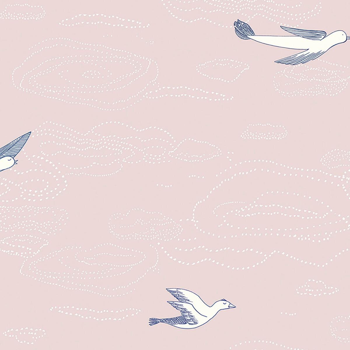 Papel de parede voo | Sandra Jávera