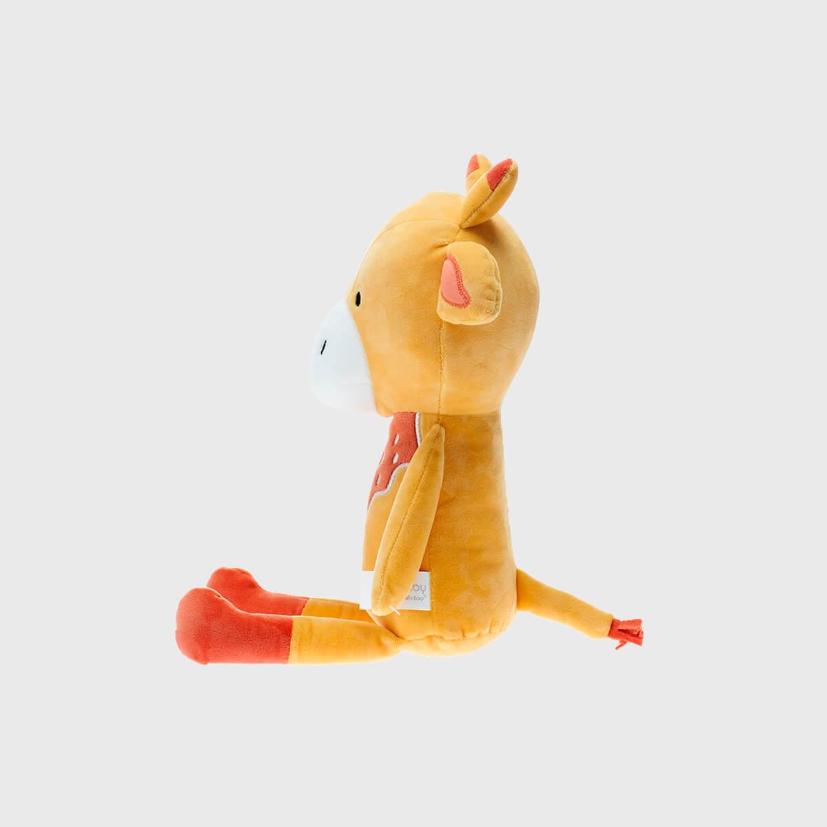 Pelúcia Metoo Girafa
