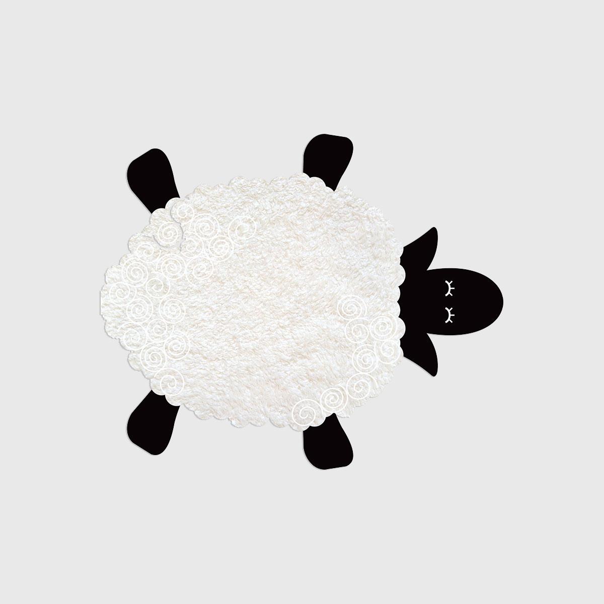 Playmat ovelha