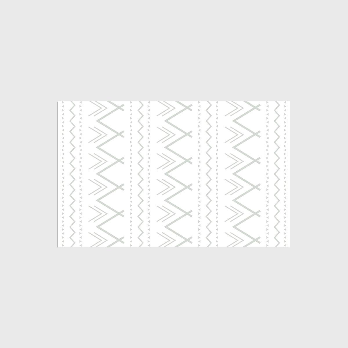 Playmat tribal