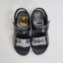 Sandalia Grendene Batman Batwing 22518