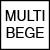 MULTI BEGE