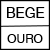 BEGE/OURO