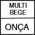 MULTI BEGE/ONCA