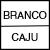 BRANCO/CAJU