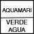 AQUAMARI/VERDE AGUA