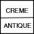 ANTIQUE/CREME