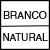 BRANCO/NATURAL
