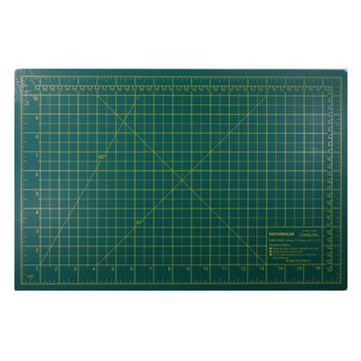Base para Corte Dupla Face Patchruler 60 x 45cm - Telanipo