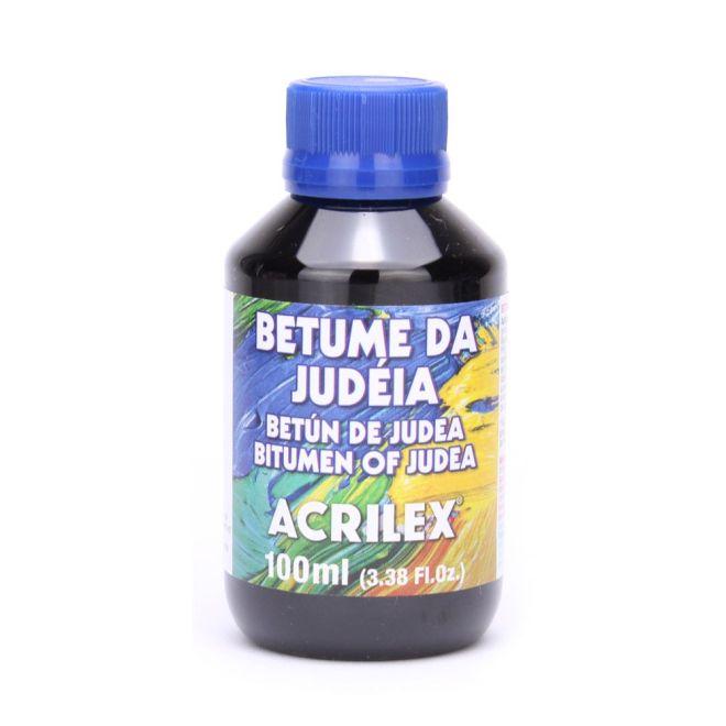 Betume da Judéia 100ml - Acrilex