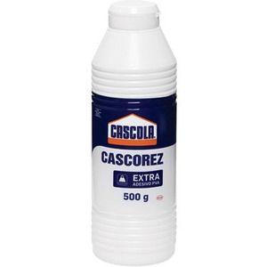 Cola Branca Cascorez Extra Adesivo PVA 500g - Henkel