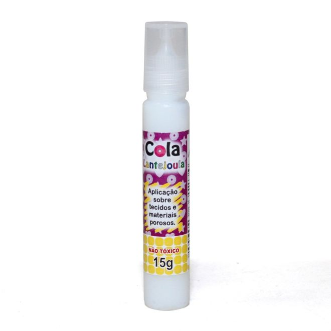 Cola para Lantejoula 15g - Glitter