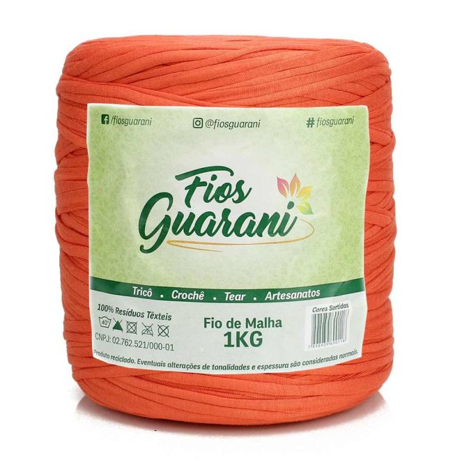 Fio de Malha Guarani 1kg