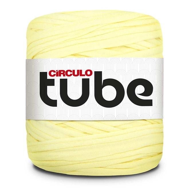 Fio de Malha Tube 1kg - Circulo