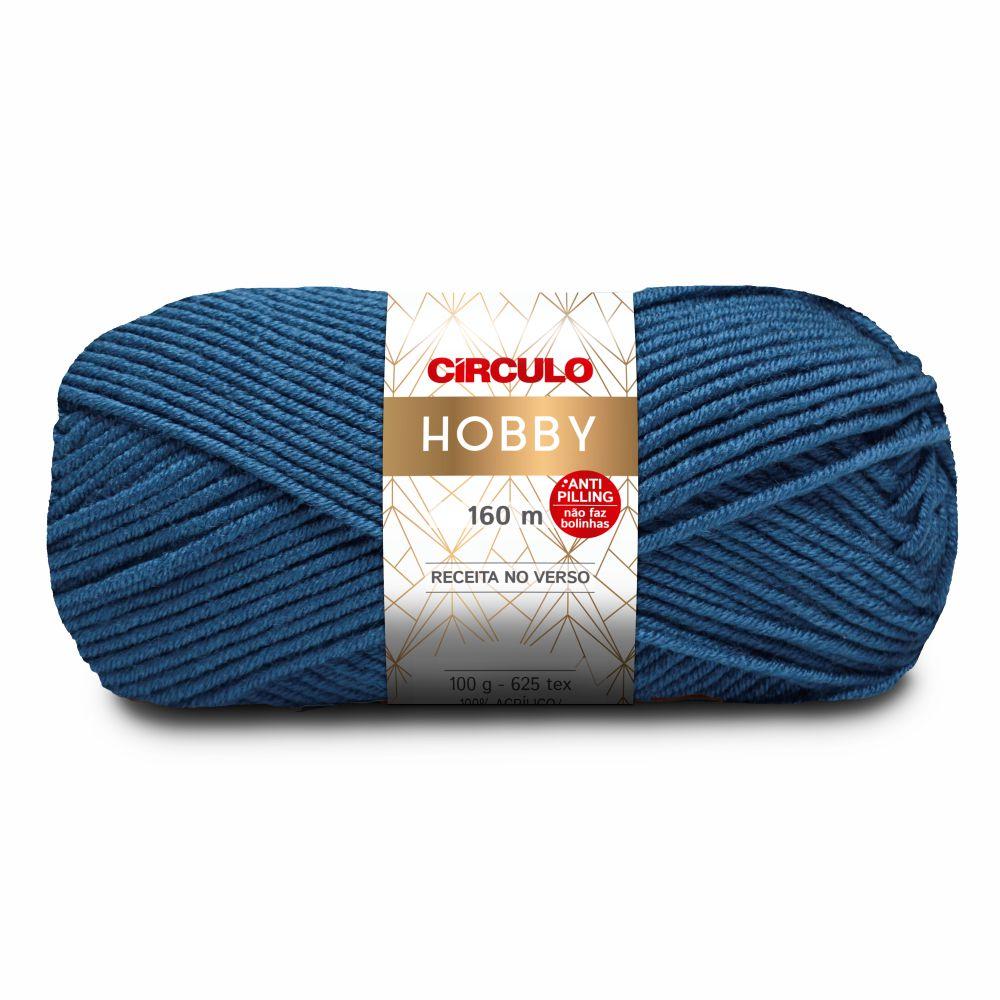 Fio / Lã Hobby 100g - Círculo