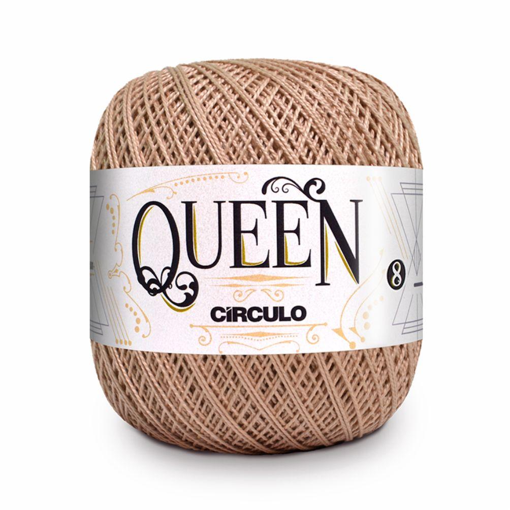 Fio / Linha Queen 8/2 100g - Círculo