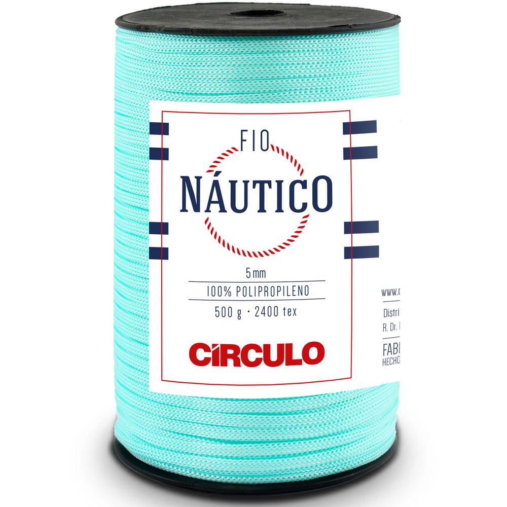 Fio Náutico 500g - Círculo