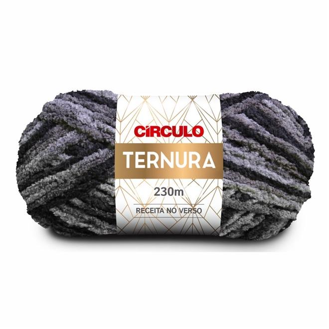 Fio / Lã Ternura 100g - Círculo