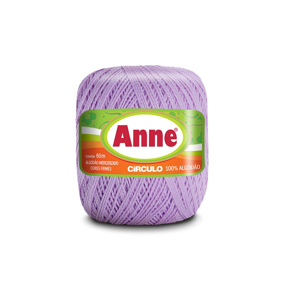 Linha Anne 65m - Círculo