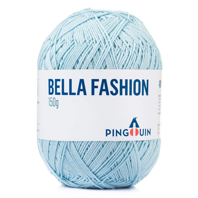 Linha Bella Fashion 150g - Pingouin