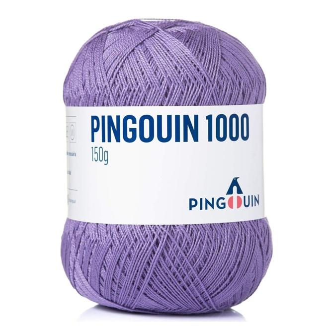 Linha Pingouin 1000 150g - Pingouin