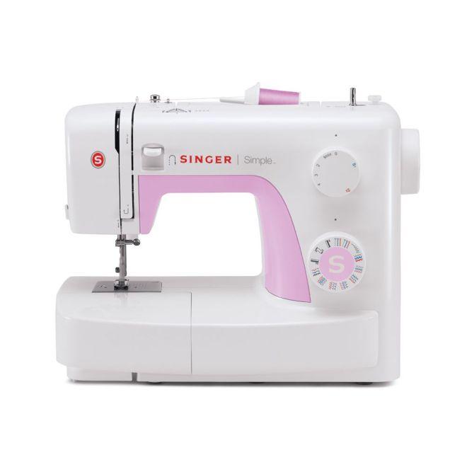 Máquina Costura Singer Simple-3223