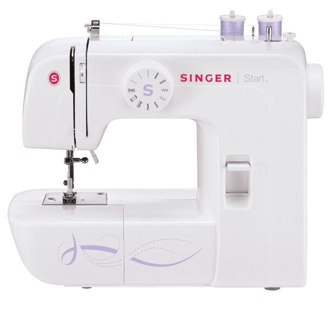 Máquina Costura Singer Start-1306