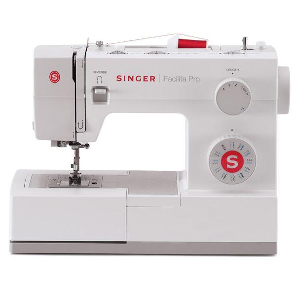 Máquina de Costura Doméstica Facilita Pro 5523 - Singer