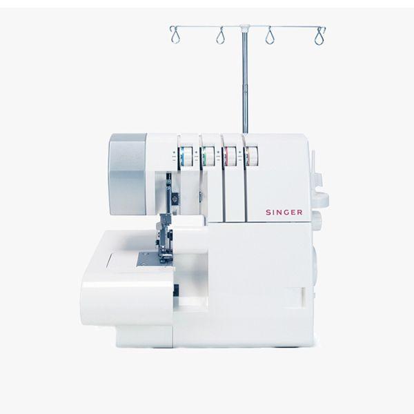 Máquina de Costura Doméstica Ultralock 14SH754 - Singer