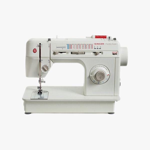 Máquina de Costura Singer Domestica Facilita Super 2968