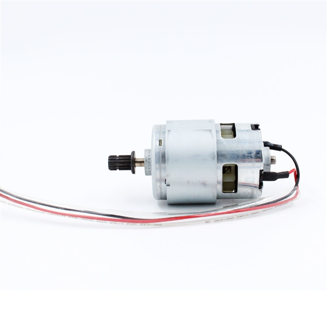 Motor Máquina de Bordar Brother PR600/650/660/1000