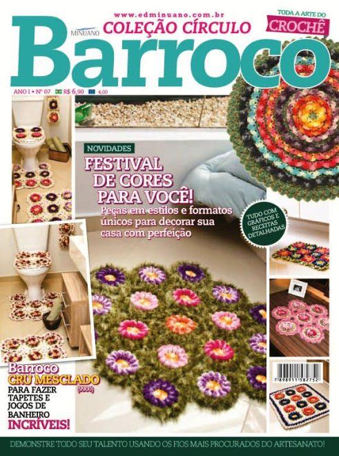 Revista Barroco Edição nº 07 - Círculo