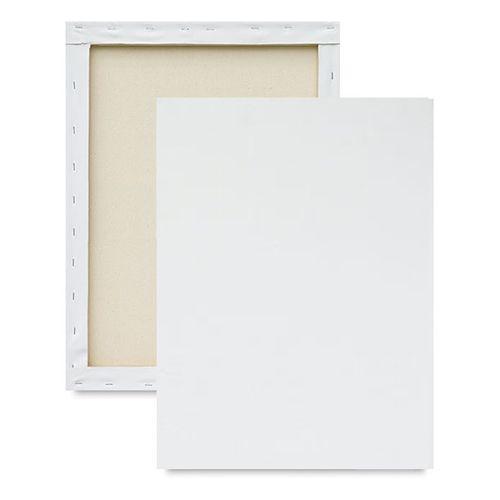 Tela para Pintura 20 x 20 cm - Art-Telas