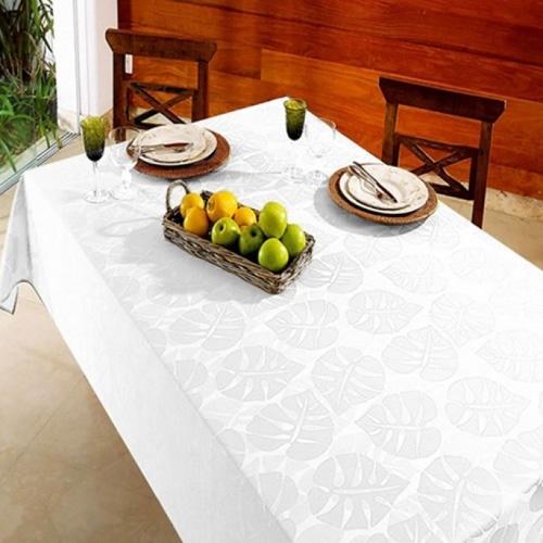 Toalha de Mesa Bahama 160 x 220 cm - Karsten