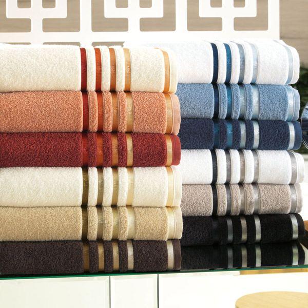 Toalha de Rosto Lumina 50 x 80cm - Karsten