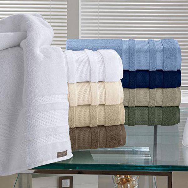 Toalha de Rosto Nobre Elegance 50 x 80cm - Buettner