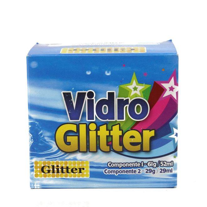 Vidro Glitter 90g