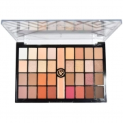 Ruby Rose Paleta de Sombras Darling Eyes - 32 cores