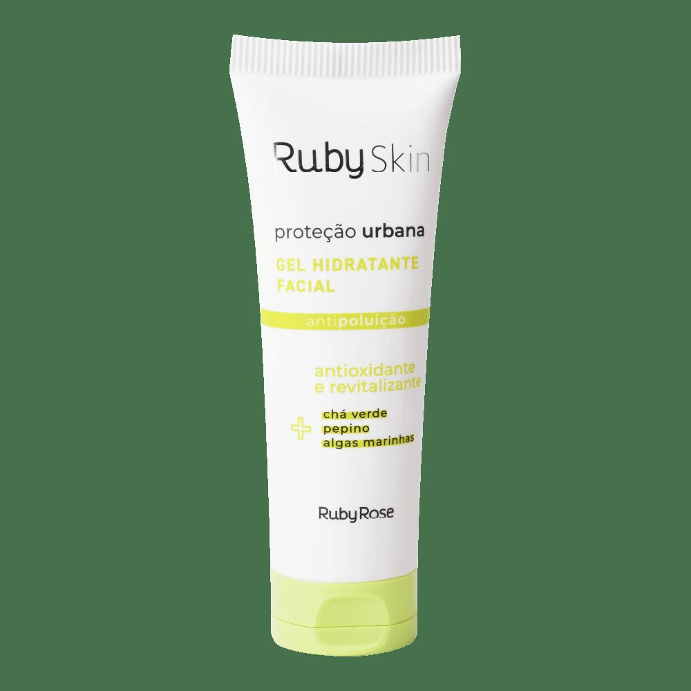 Ruby Rose Gel Hidratante Facial