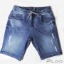 Bermuda Jeans Dixie Masculina