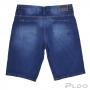 Bermuda Jeans Gangster Plus Size Masculino