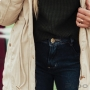 Calça Jeans Mom Crocker Feminina