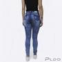 Calça Jeans Skinny Absolute Feminina