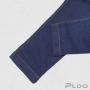 Calça Jeans Skinny Crocker Feminina