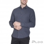 Camisa Social Arrow USA 1851 Slim Fit Masculino