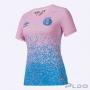Camisa Umbro Oficial Grêmio Feminina Outubro Rosa 2021