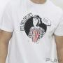Camiseta Chaves Code  Masculina Branca
