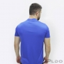 Camiseta Kappa Masculino Azul